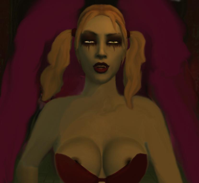 masquerade venus bloodlines the vampire The fruit of grisaia nudity