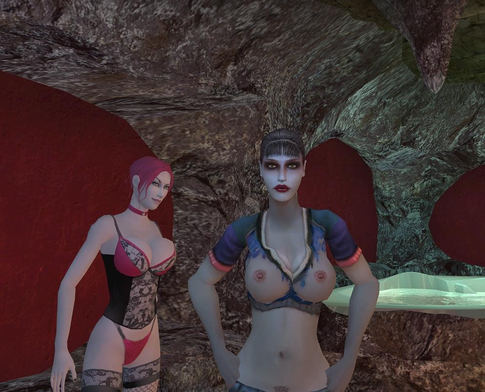 masquerade vampire stats redemption the My hero academia yaoyorozu momo