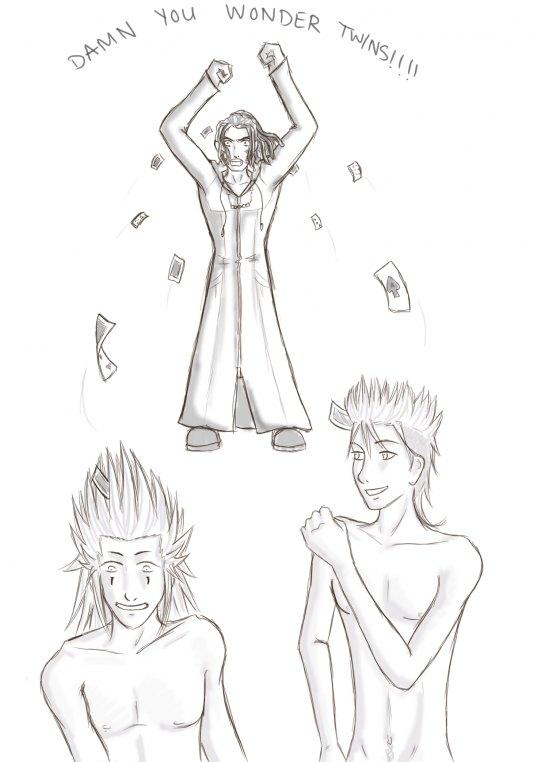 3 amber angelic kingdom hearts Is kurapika a girl or boy
