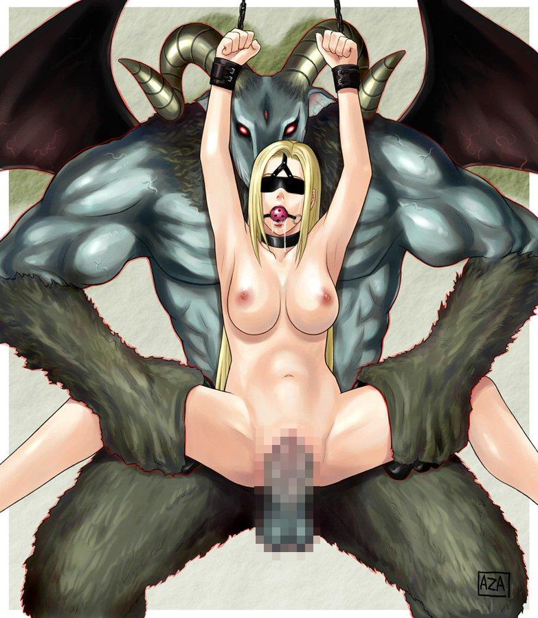 art may trish concept devil cry Ano musume ni natte kunkun peropero