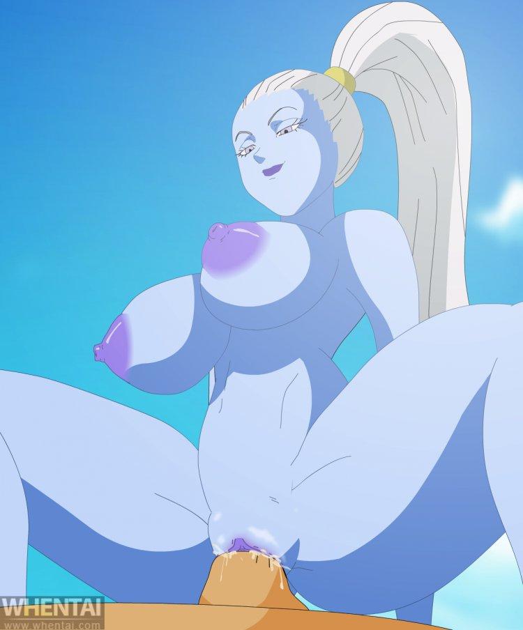 dragon cheelai hentai super ball Gyakuten_majo_saiban