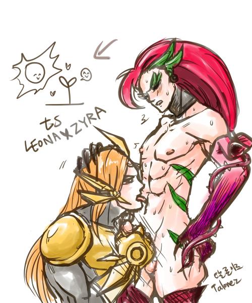 league of nude legends katarina Torako! dont break everything!