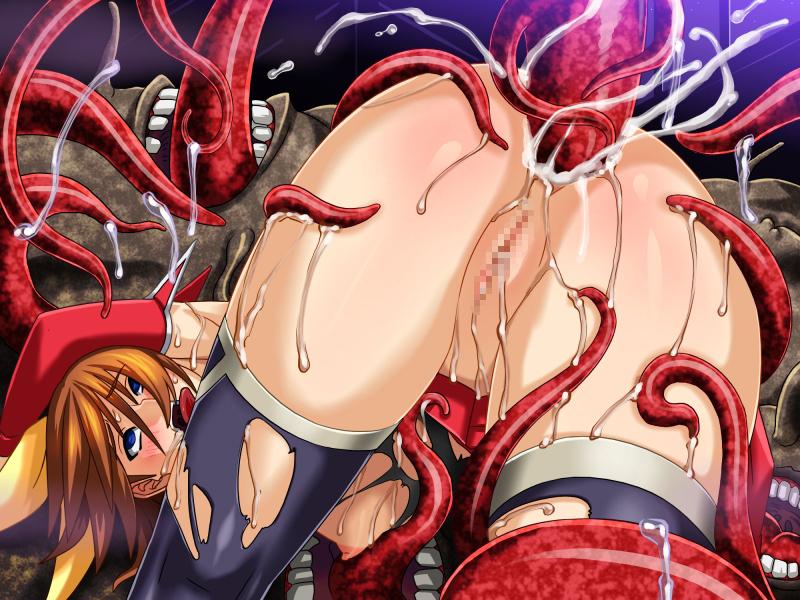 animation ni kyonyuu the hamerarete suru jusei okaa-san furyo Rick and morty naked sex