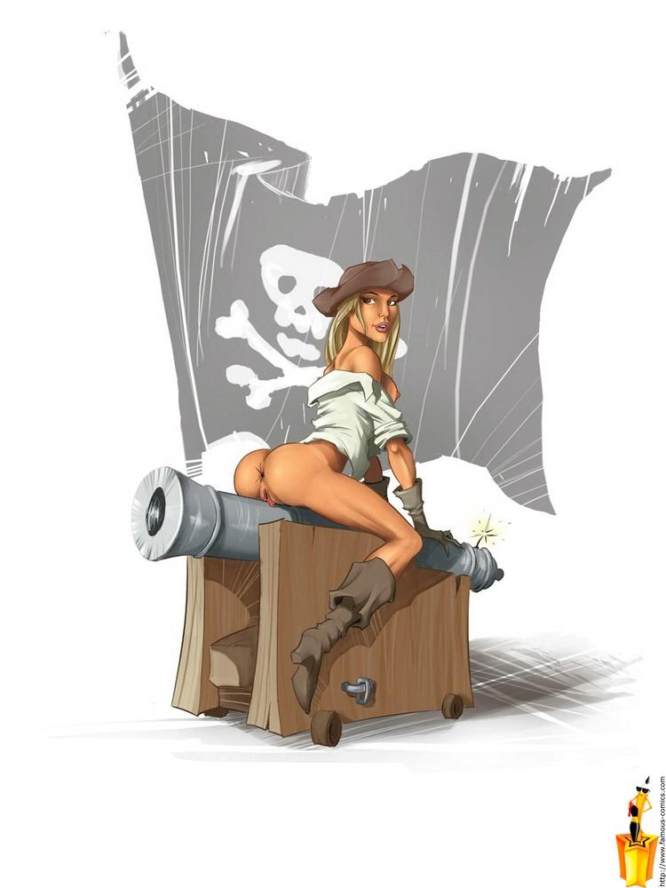 pirates caribbean comic the porn of Classroom of the elite sae chabashira