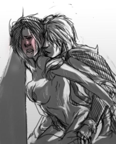 nude creed evie assassin's syndicate Rainbow six siege valkyrie hentai