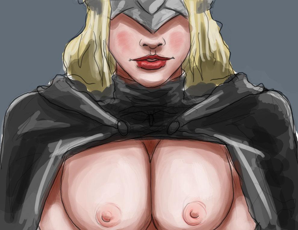 robe souls fire keeper 3 dark Final fantasy xiii nude mod