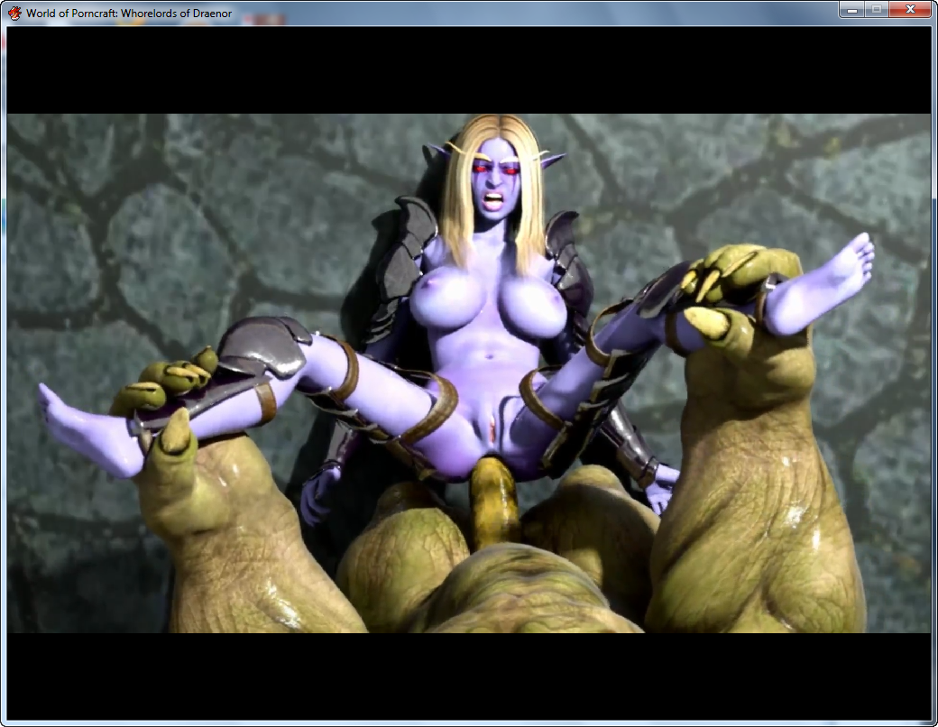 of of warcraft world war prisoners Everyday life with a futa