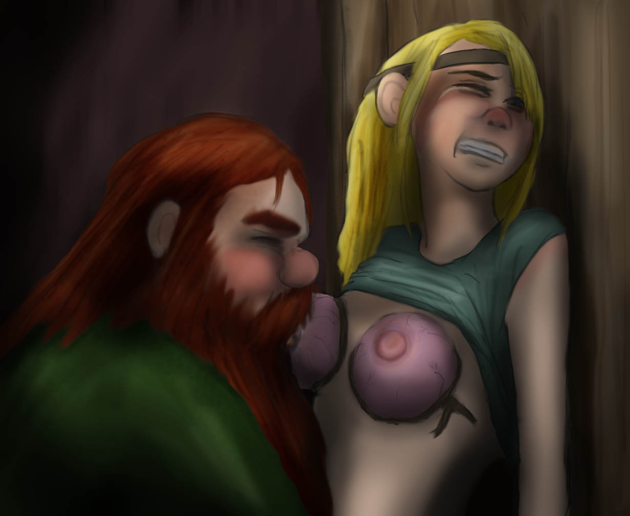 your on suck how to dick tips own Tmnt april o neil nude