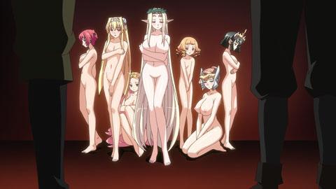 ~kedakaki somaru ni hakudaku kuroinu wa seijo Dragon ball super females nude