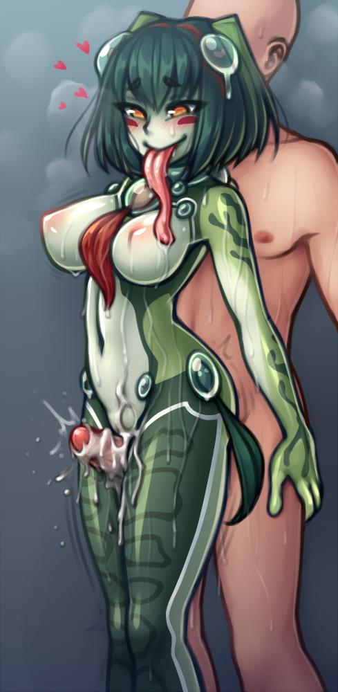 encyclopedia monster girl Meet the robinsons porn comic