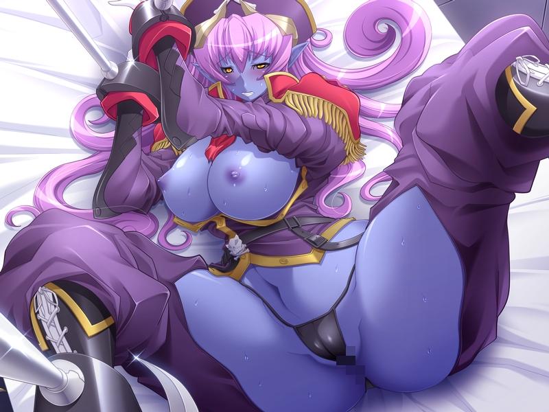 zannen onna-kanbu general-san black Star vs the forces of evil having sex
