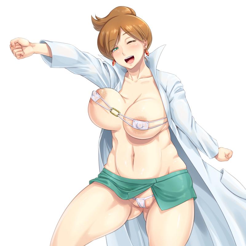 pokemon: off-white Hakoniwa explorer plus