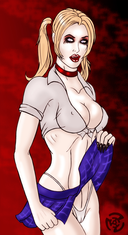 vampire masquerade jeanette and therese the bloodlines save Ben 10 alien force xxx