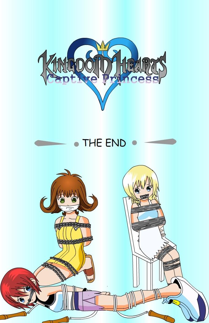 hentai 3 kingdom kairi hearts Dead by daylight 3d models