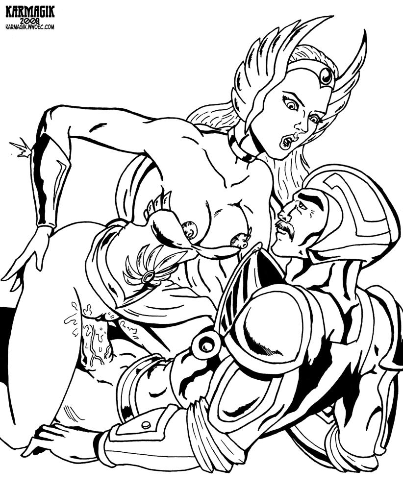she power porn ra princess of Gibo no toiki: haitoku kokoro ni tadayou haha no iroka