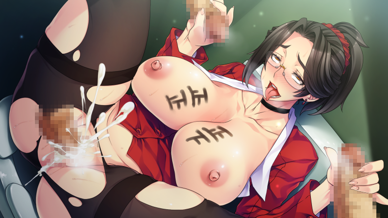 suru animation furyou okaasan: jusei kyonyuu the ni hamerarete Rick_and_morty