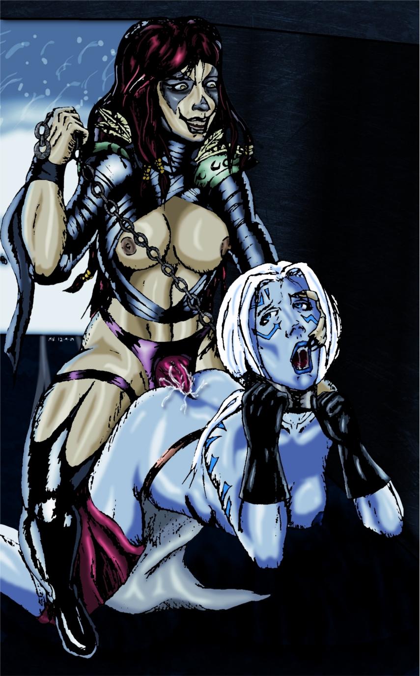 sex wars sabine star rebels Tatte no yuusha no nariagari