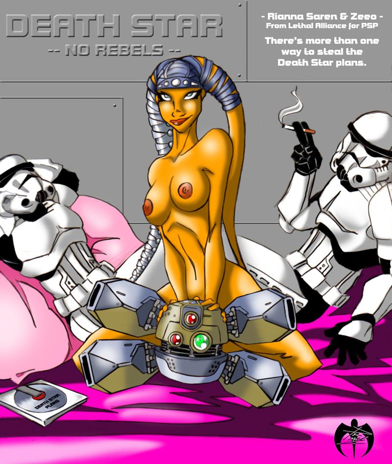 clone nude star wars wars ahsoka the Resident evil 3 jill panties