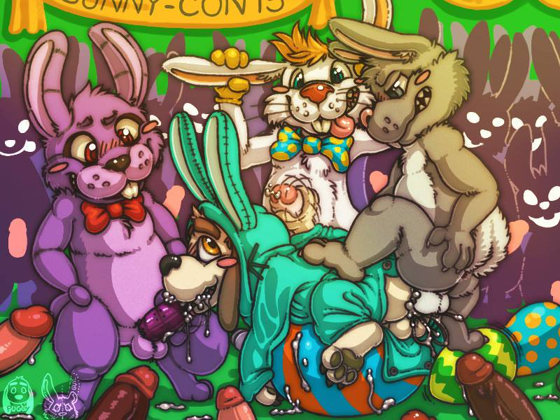 pussy rabbit roger who framed Eroge! h mo game mo kaihatsu zanmai