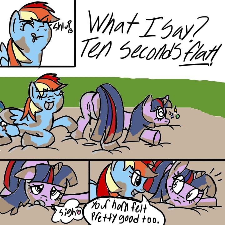 little dash of pony rainbow pictures my Ryuugajou nanana no maizoukin daruku