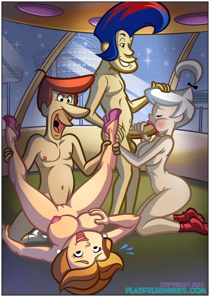amy futurama leela naked and Gyakuten_majo_saiban:_chijo_na_majo_ni_sabakarechau
