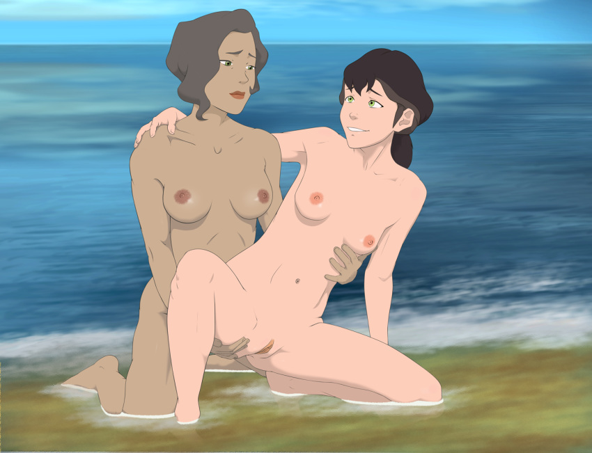 amy and futurama naked leela Hitomi (dead or alive)