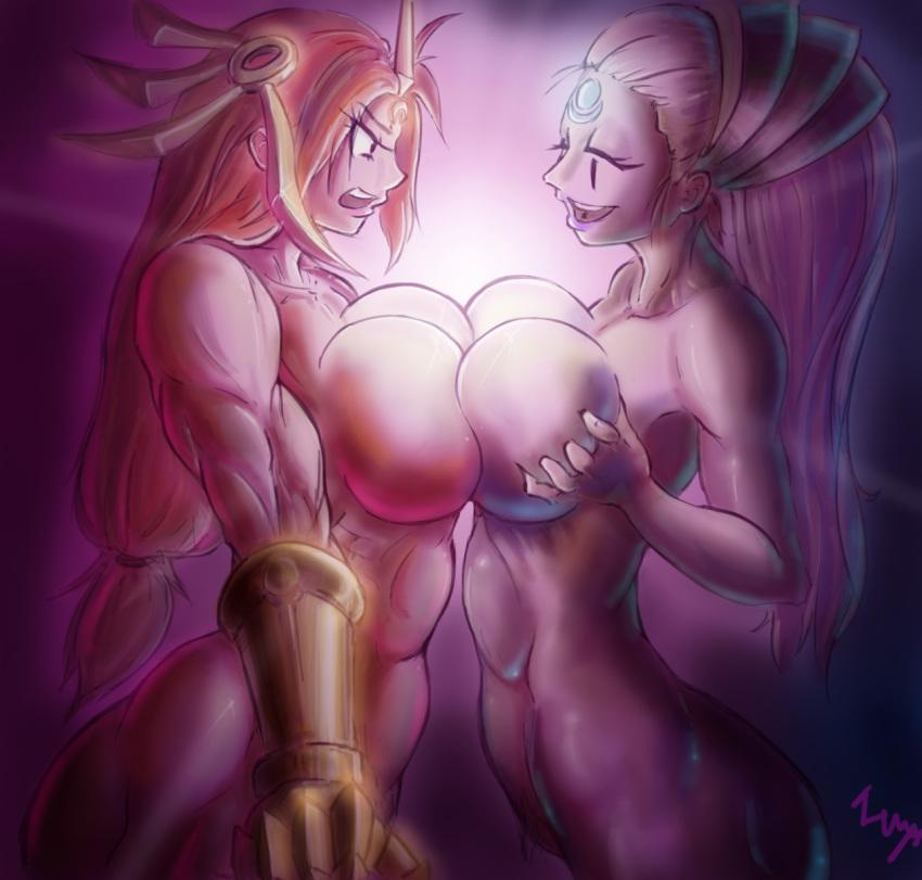 katarina of league nude legends Red dead redemption 2 sadie romance