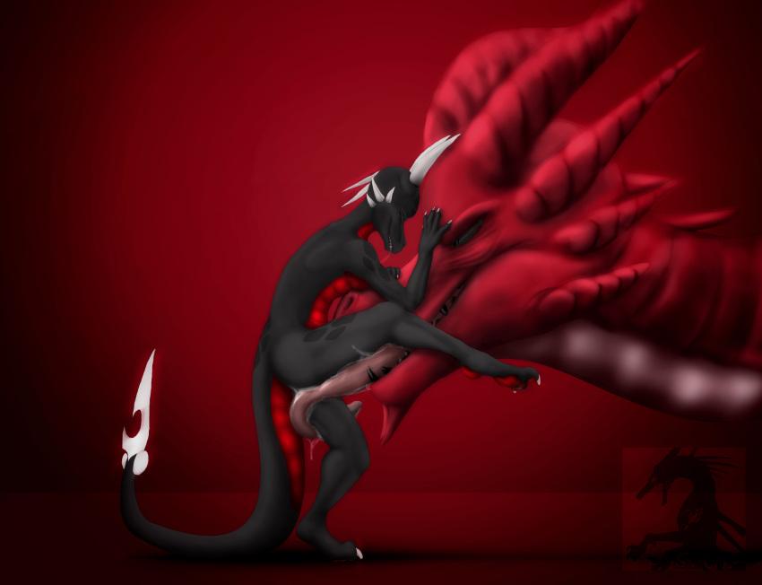 said dragon the dragon i the slay lay not Fanboy and chum chum