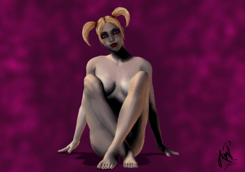 bloodlines masquerade the vampire venus Sakura swim club uncensored pictures