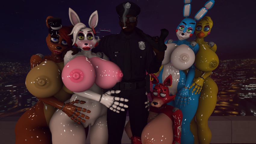 freddy toy toy chica x 7 deadly sins diane naked