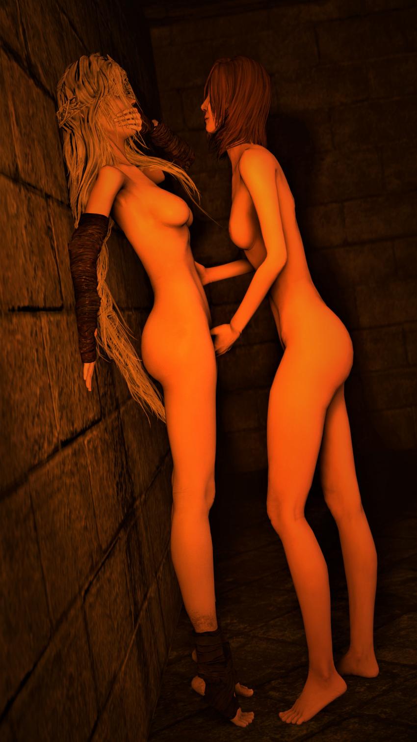 armor souls dark 2 viewer Miss kobayashi's dragon maid tohru nude