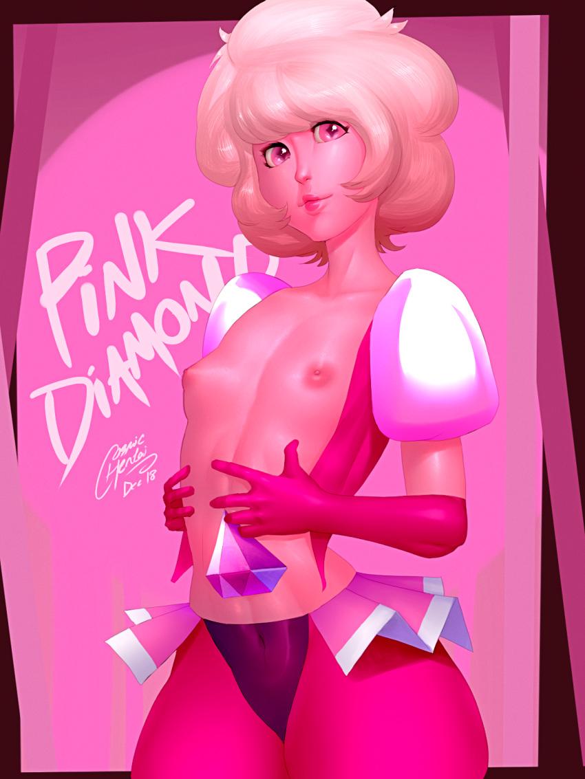 universe diamond pink steven is Predator and prey comic porn