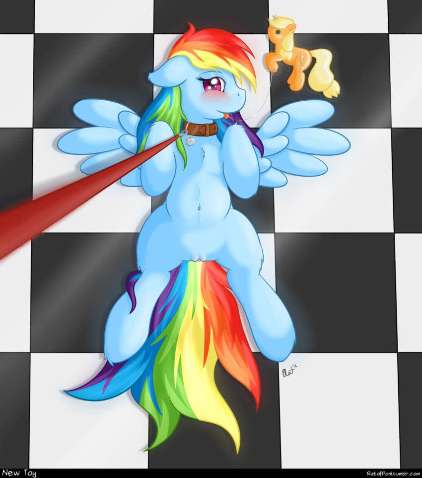 applejack human and rainbow dash Yiff gay furry gif tumblr
