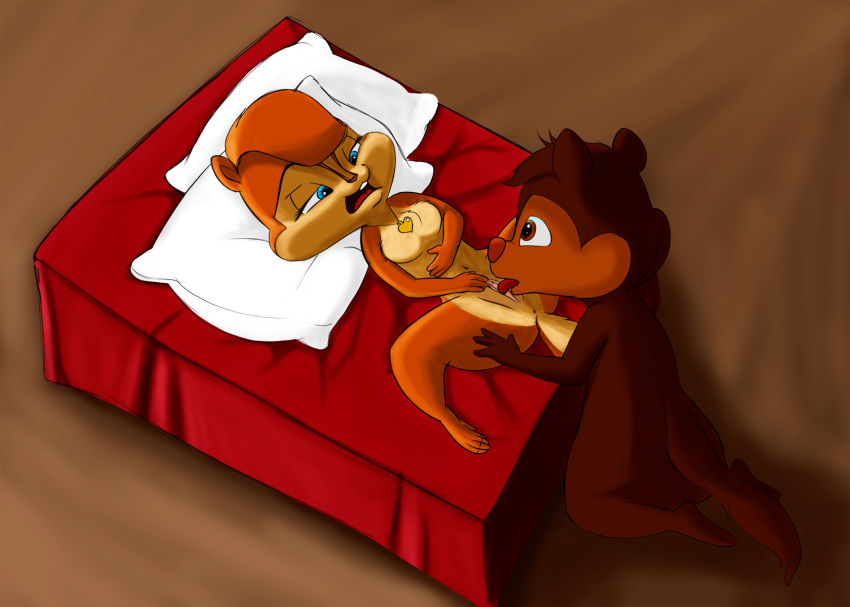 and chipmunks alvin e621 the How old is the wendy's mascot