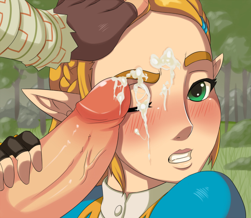 breath wild the short of ancient sword Lost planet 2 femme fatale