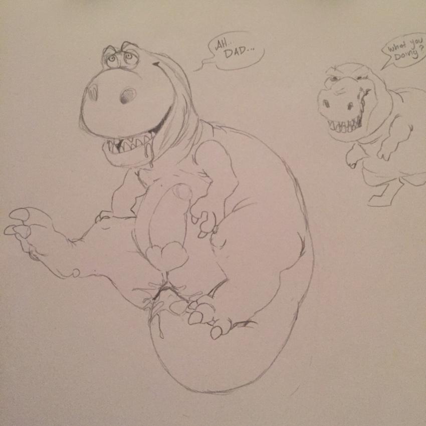 yee from dinosaur the what is Maken-ki battling venus