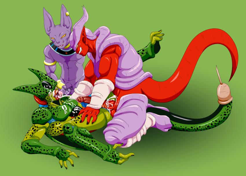 chichi xxx ball z dragon Sexy naked my little pony