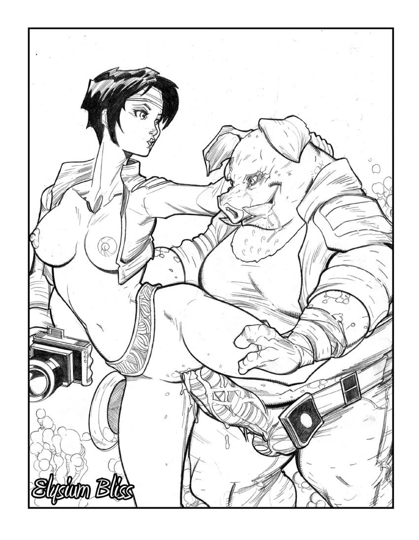 sousakan tokumu rei and fuko Dragon ball z videl hot