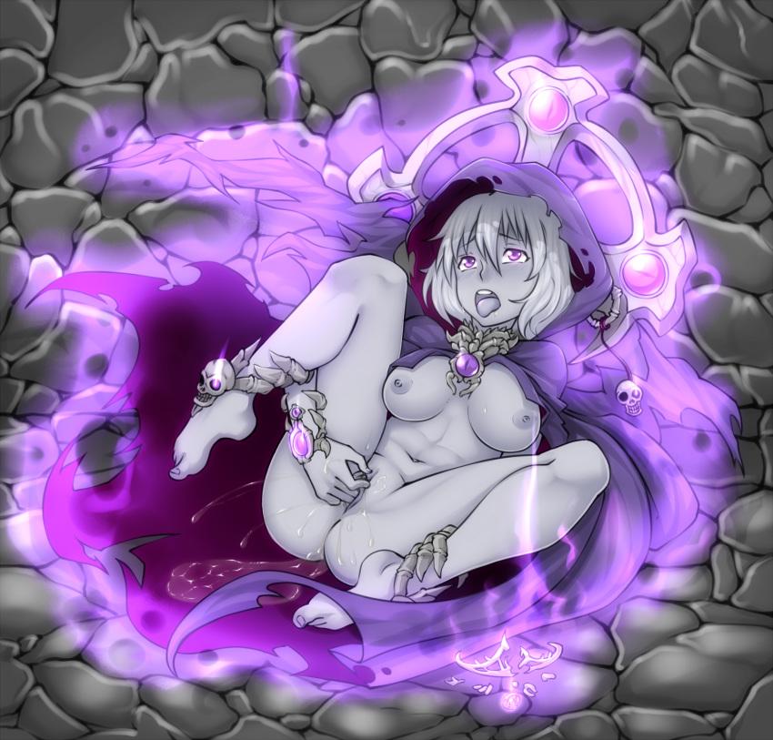 monster wa kataritai girls/demi-chan How to get cole dragon age