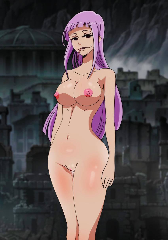 deadly the sins seven derieri Doki doki literature club nudity?