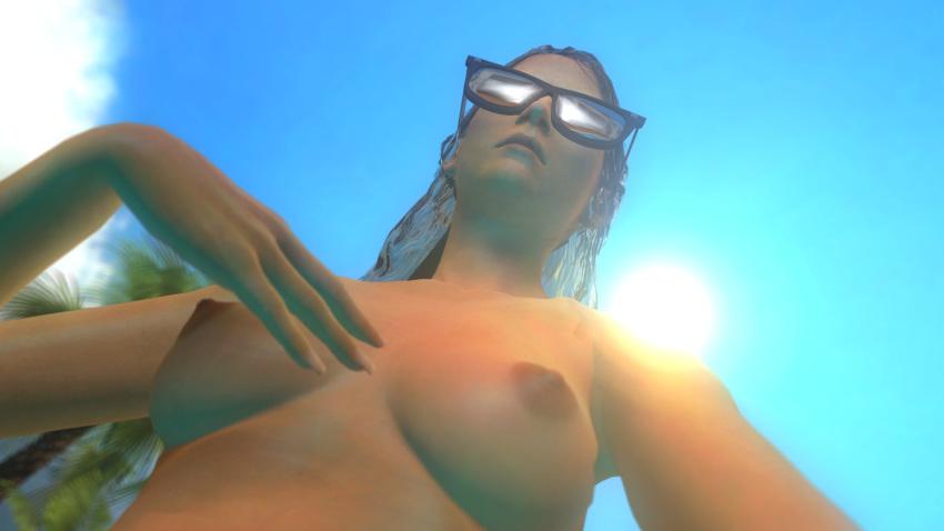 nude us of gif last Legend of jenny and renamon