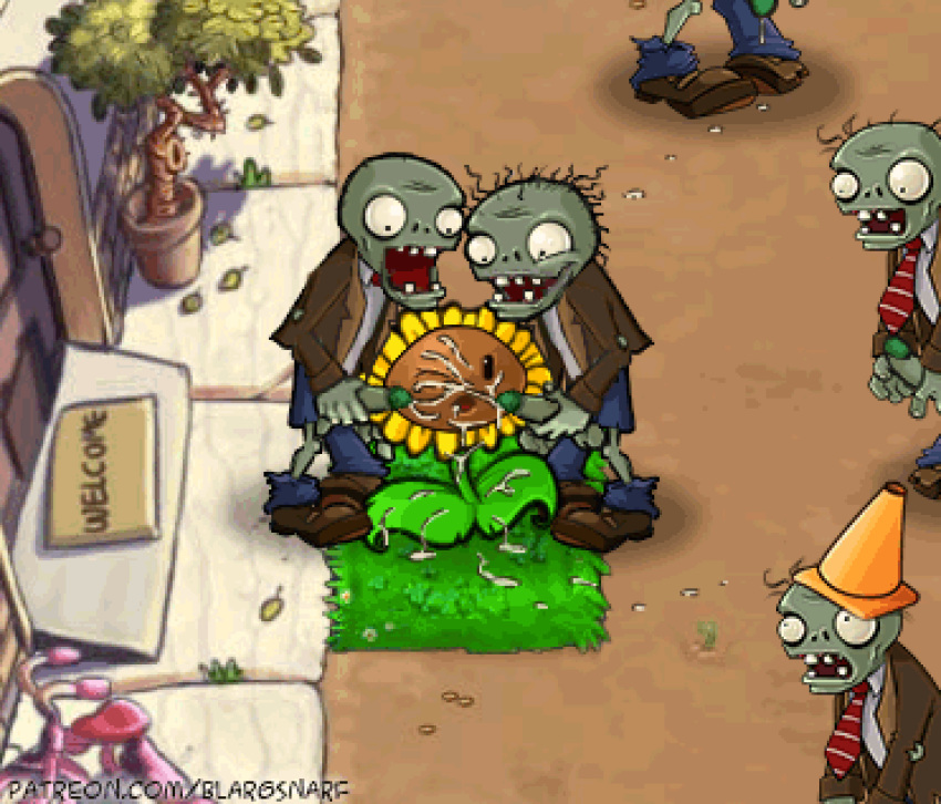 plantas zombies vs zombies vs How to make an exhentai account